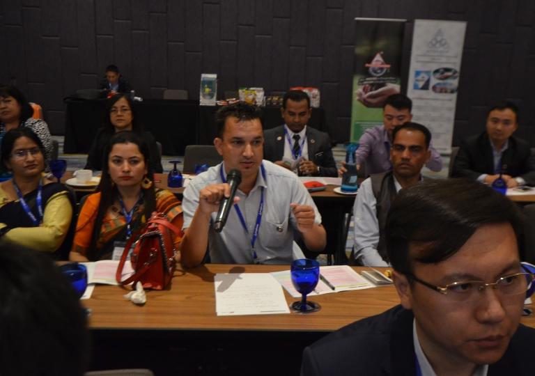 ICA-AP MBO SDG Seminar 2018