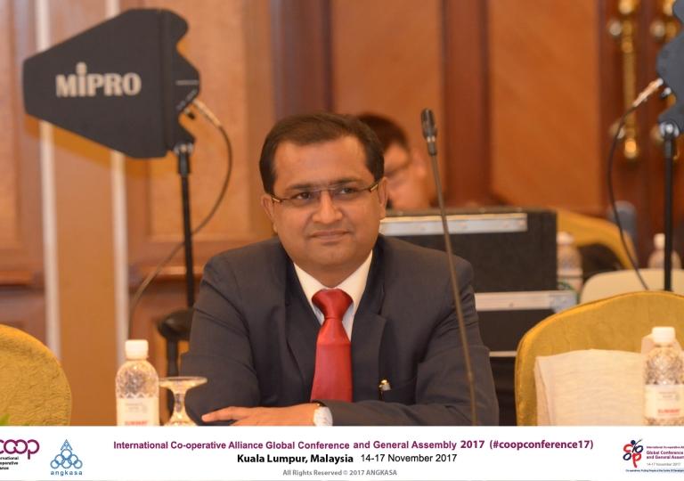 ICA Asia & Pacific regional board meeting