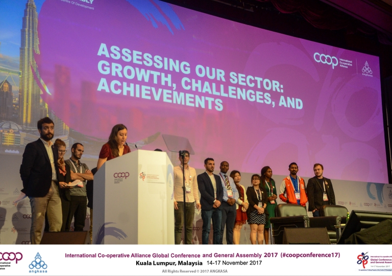 PLENARY | Assessing our sector growth: Growth, challenges & achievements