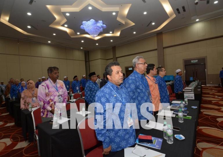 PN Kedah 2017